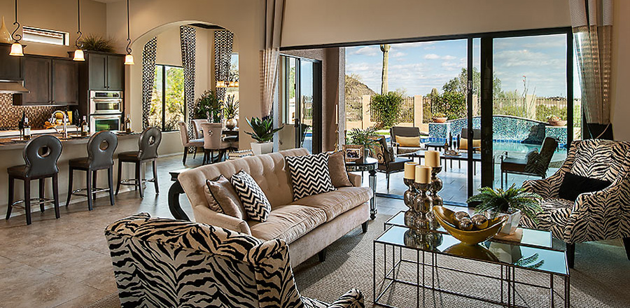 Cool Phoenix Real Estate Power Realty Group Model Home Center Download Free Architecture Designs Intelgarnamadebymaigaardcom